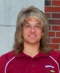 Dr. Jeanette Westfall