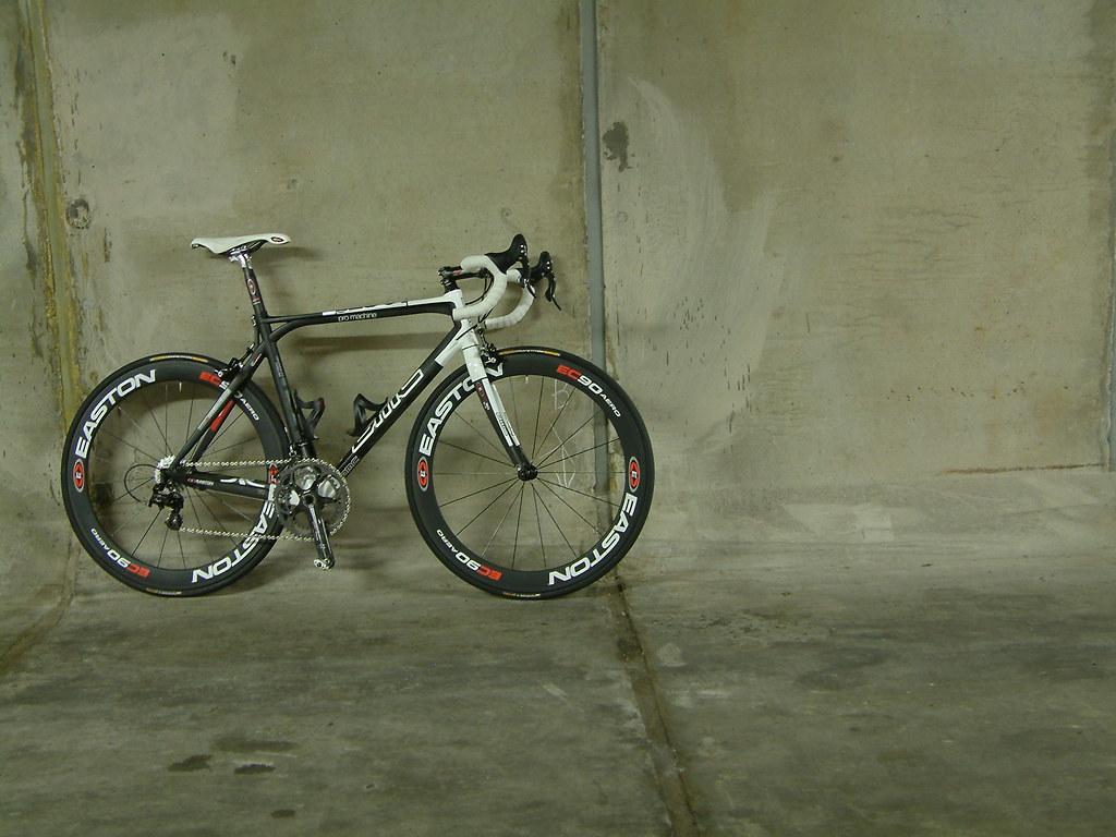 BMC SLC01 Pro Machine 2009 Über Build   Team Replica+ - BikeRadar Forum 14a049fc5