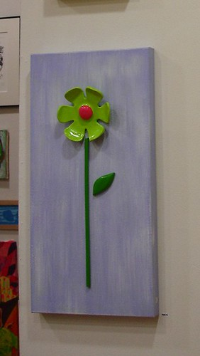 Quadro flor- lilás by SMAC colours