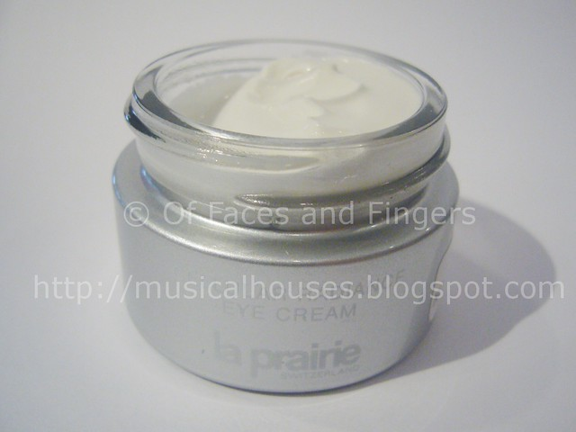 la prairie cellular radiance eye cream 2