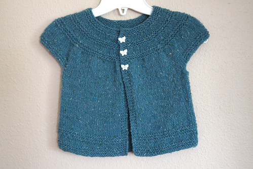 cardigan for emmy