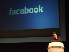 Q&A with Dave Morin of Facebook