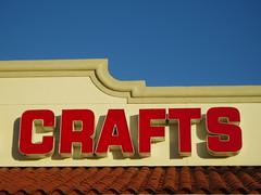 crafts before dark