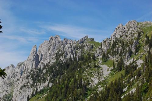Gastlosen, Swiss