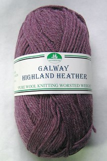 Ravelry Plymouth Yarn Galway Highland Heather