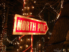 The North Pole by luna.nik