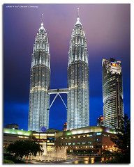 KLCC The Blue Hour - Vertorama (DanielKHC) Tags: city longexposure panorama building vertical architecture night digital high bravo dynamic sony petronas towers twin center malaysia kuala alpha range soe dri hdr klcc lumpur a100 blending skyscrapper themoulinrouge dynamicrangeincrease blueribbonwinner magicdonkey 2exp interestingness115 tamron1118mm aplusphoto danielcheong superbmasterpiece infinestyle goldenphotographer danielkhc theperfectphotographer vertorama ostrellina inscrease explore23dec07 bonneannedaniel