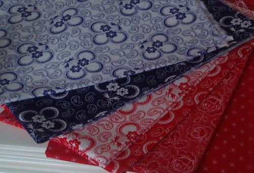 dutch fabrics
