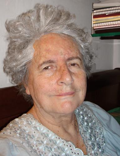 Julie -debut 2008