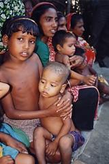 Bangladesh's poor
