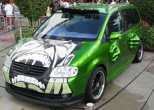 crazy car.... 2179825810_31063b2ce7