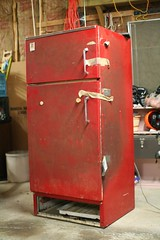 Crappy Refrigerator