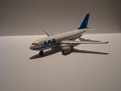 Airbus A 310 Model (felsen14nrw) Tags: la quito ecuador model lab paz bolivia airbus lapaz 1500 310 ecuatoriana a310 herpa a310300 310300