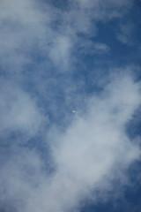 """Silver Bullet"" Parachute"