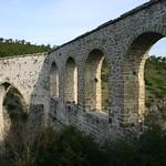 Safranbolu: Aqueduct