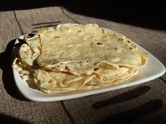 Image Papilles et Pupilles - Tortilla