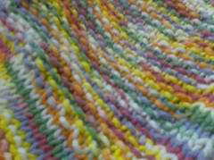 socksndishcloth 003 (crochet-along) Tags: knitting craft yarn dishcloth cotton
