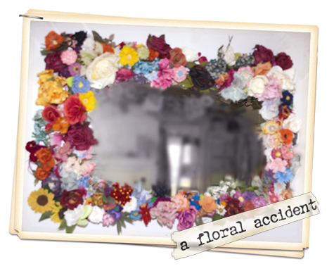 floral accident