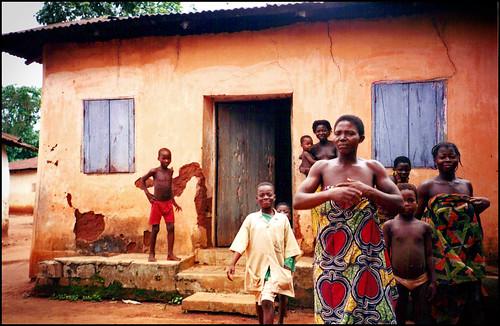 Benin Porn 48