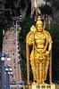 Batu Cave (A.T.E.F.E.H) Tags: malaysia batucaves معبد مالزی عاطفه طلایی طلا هندی عاطی شهشهانی باتوکیو عاطفهشهشهانی معبدهندیها تايپوسام مورگان