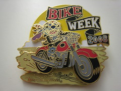 Special Edition Bike Week