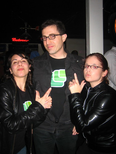Tantek's angels