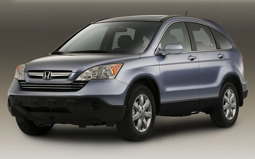 SUVs with Best Gas Mileage - CarsDirect