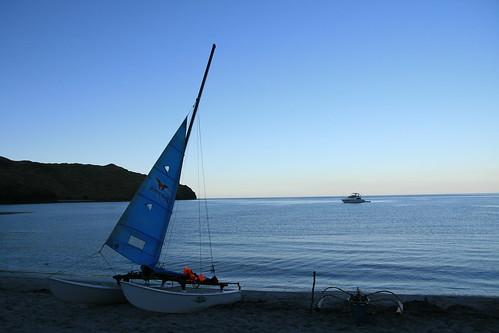 anawangin sail