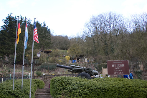 National Museum of Military History in Diekirch Luxembourg.jpg