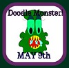 Doodle Week badge