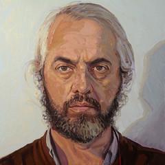 Alfonso (garciasaa) Tags: portrait painting retrato oil realismo pintura realism oleo