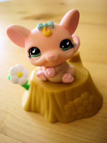 mousey by amazingranda.
