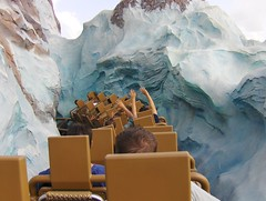 Expedition Everest (Joe Shlabotnik) Tags: orlando florida rollercoaster waltdisneyworld 2008 myfave animalkingdom expeditioneverest faved may2008 disneyphotochallengewinner myphotoseverywhere heylookatthis