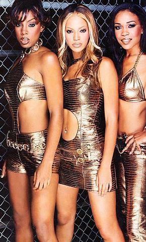 Destiny's Child by chrisdorsey2004