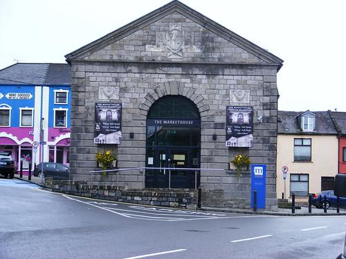 Monaghan town, Co.Monaghan