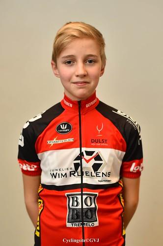 Wim Ruelens Lotto Olimpia Tienen 2017-158
