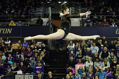2017-02-11 UW vs ASU 139 (Susie Boyland) Tags: gymnastics uw huskies washington
