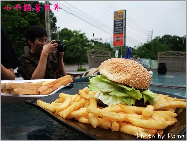 Roadies Cafe