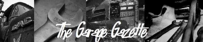 The Garage Gazette