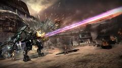 Starhawk: Mech Warrior