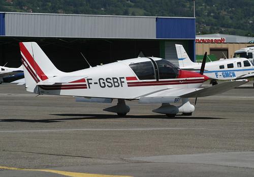 F-GSBF
