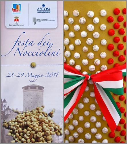 Collage Nocciolini