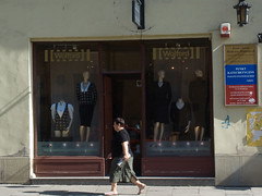 A visit to Cracow (Chris Kutschera) Tags: shop poland boutique cracow ambiance atmosphre