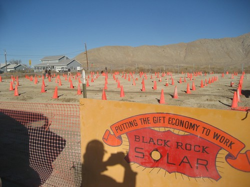 Black Rock Solar