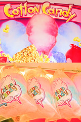 Flossy Love-a-Fair (boopsie.daisy) Tags: carnival pink blue color colors yummy diptych colorful purple sweet fair exhibition sugar delicious pastels junkfood cottoncandy candyfloss anawesomeshot
