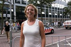 Rotterdam Roze 2001