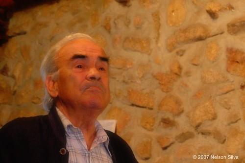 António Cabral