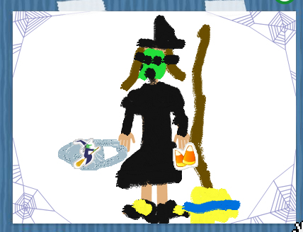 Witch by Ava