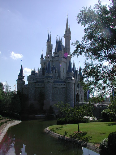 walt disney world castle logo. Cinderella Castle, Walt Disney