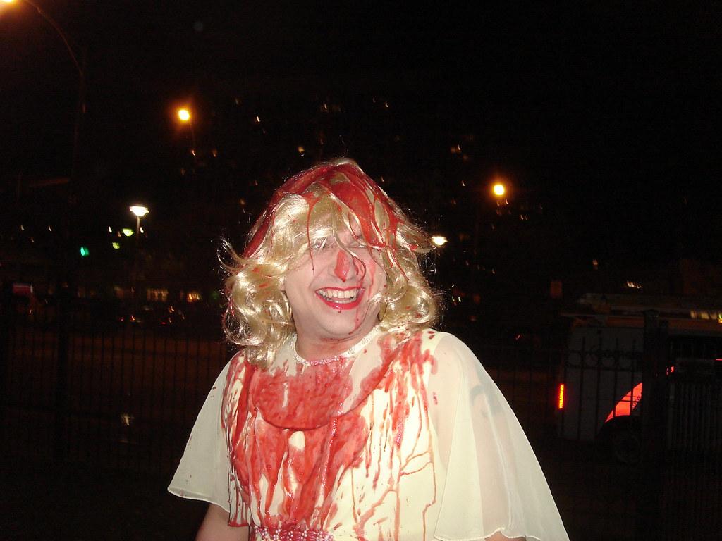 Cult Dolls T-Shirt Kill Black Emo Gothic Trashy Beep Stabbed Me With Stiletto.